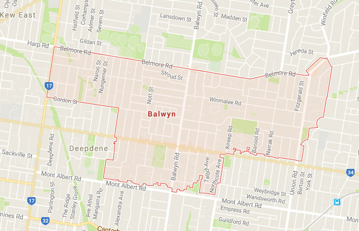 Plumber Balwyn Victoria