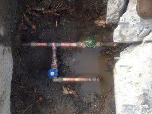 Water Pipe Repair Melbourne Plumber